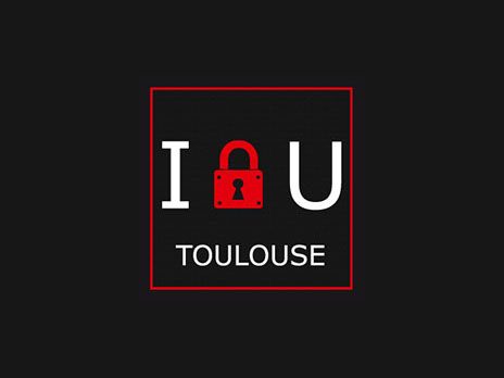 I Lock U Toulouse