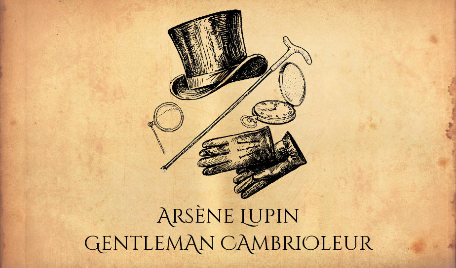 Gamescape Gentleman Cambrioleur