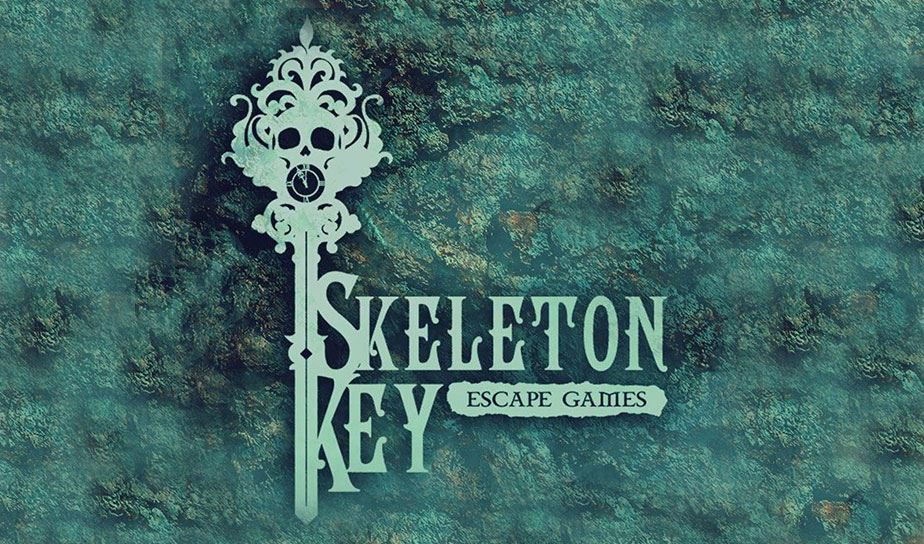 The Skeleton Key La Crypte Maudite